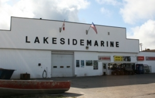Lakeside Marina