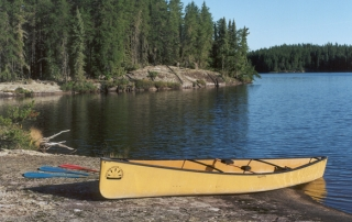 Goldseekers Canoe Outfitting
